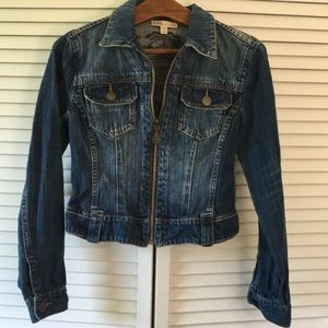 CAbi Jeans Denim Jacket